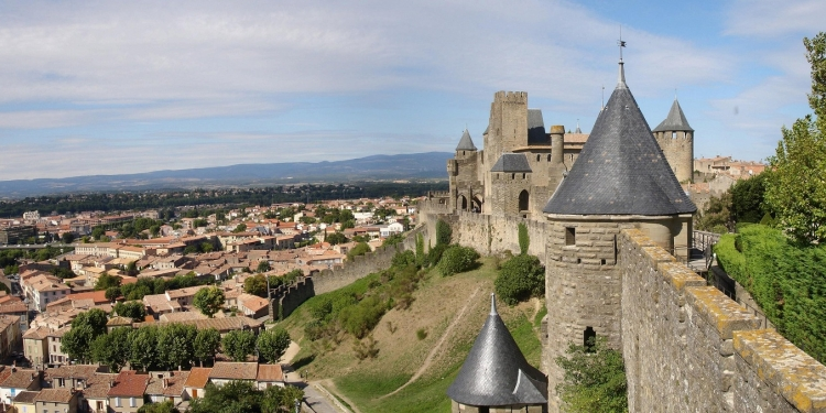 Francia Medievale