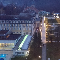 Slovenia : Terme Di Rogaska