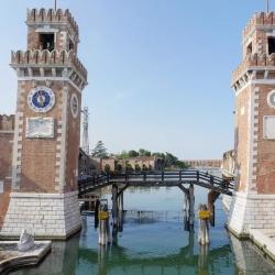 Arsenale Militare Marittimo di Venezia