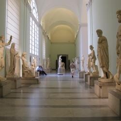 I nuovi scavi di Pompei e il MANN