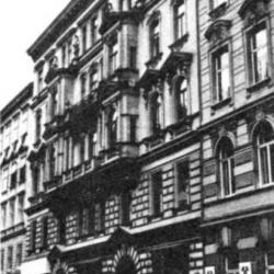 Foto 3 Vienna, Berggasse.jpg