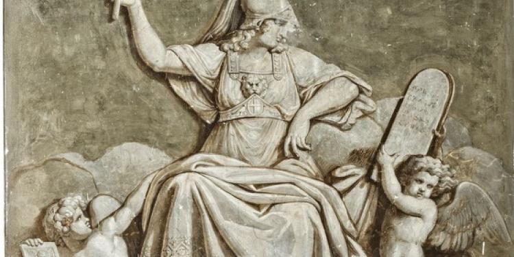 Napoli: i Pellegrini e la Cappella Sansevero