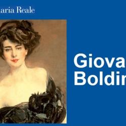 Torino: Boldini in mostra alla Venaria