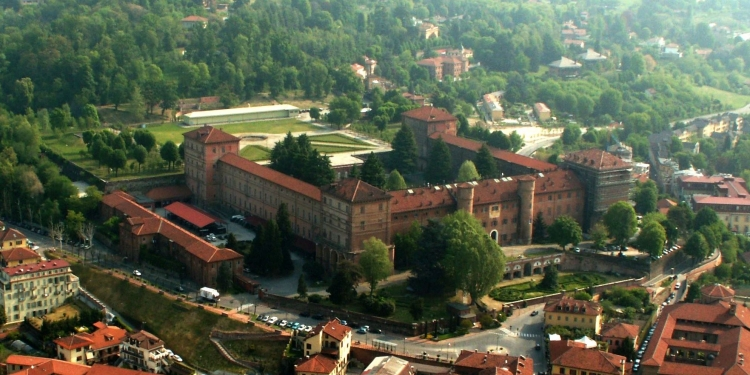 Riapre il Castello Moncalieri