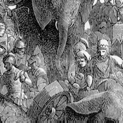 Crotone: in mostra l'avventura di Annibale