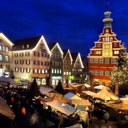 Tra le tradizioni natalizie del Tirolo e della Baviera
