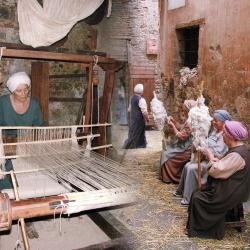 Bevagna saràil Borgo dei Borghi 2018 per l'Umbria