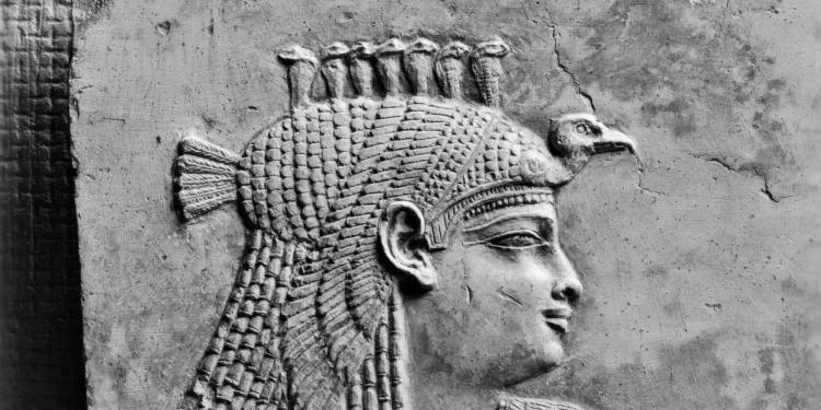 L'antica civiltà egizia in mostra a Siena