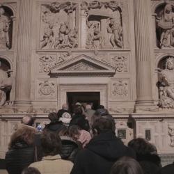 Seguendo la Stella: Ascoli, Loreto e Recanati