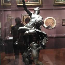 Mostra Cinquecento Palazzo Strozzi4