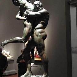 Mostra Cinquecento Palazzo Strozzi7