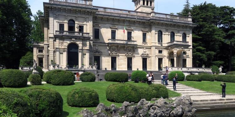 Residenze reali: nasce il primo circuito turistico