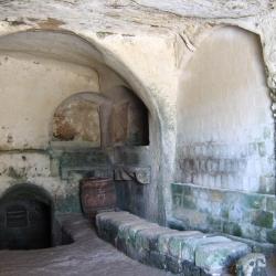'Alle Grotte': a Matera si incontrano passato e presente