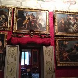 Pistoia Palazzo Rossignoli