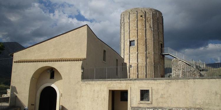 Giornata originale alla Torre delle Stelle ad Aielli