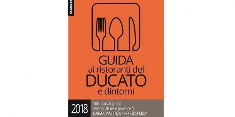 Guida ai ristoranti del Ducato e dintorni