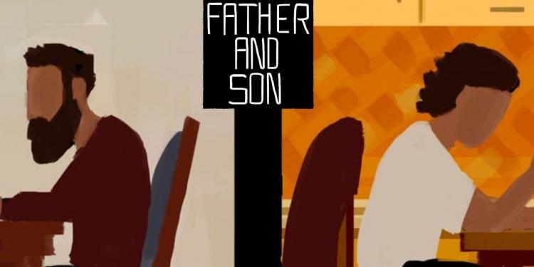 'Father and Son', il videogame del MANN in sette lingue