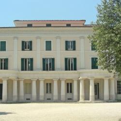 Il Casino Nobile a Villa Torlonia
