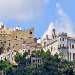 Napoli, la certosa ed  il museo di San Martino