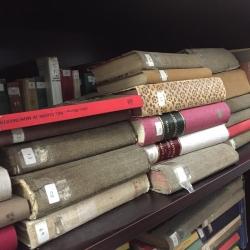 La Biblioteca Cralt di Bologna