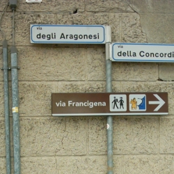 Turismo, sulle orme dei pellegrini