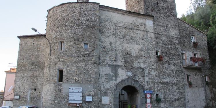Il Castello del Piagnaro e il Museo delle Statue Stele