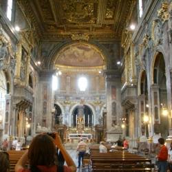 Firenze: Basilica S.S. Annunziata e Chiesa San Michele