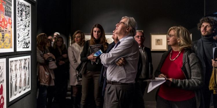 Il museo della follia: da Goya a Maradona… di Vittorio Sgarbi