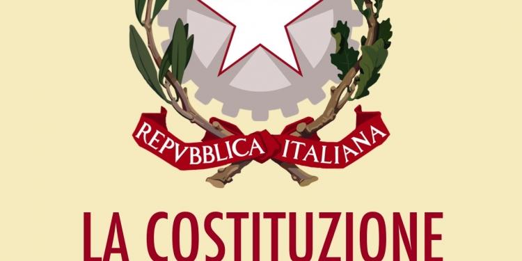 I 70 anni della Costituzione Italiana: l'Articolo 3