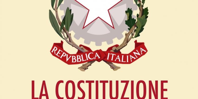 I 70 anni della Costituzione Italiana: gli articoli 1 e 2