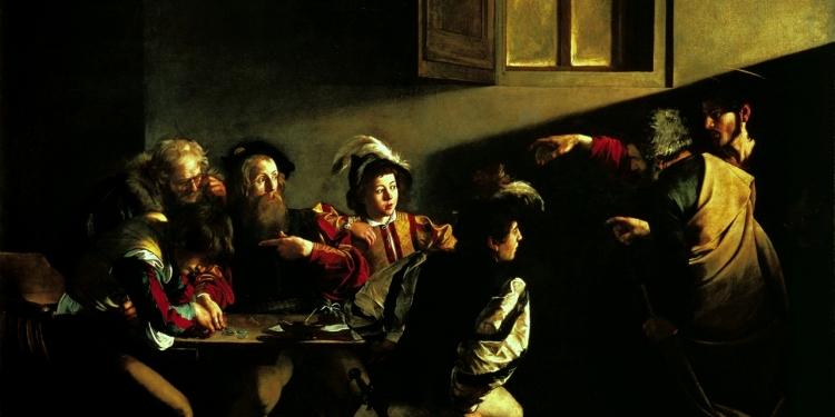 """""""L'ultimo Caravaggio"""""""