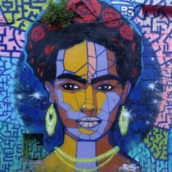 "Mostra ""Frida Kahlo"""