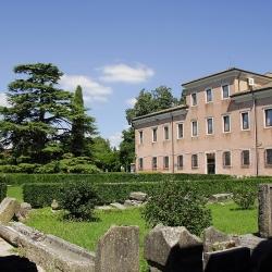 Aquileia e il Castello Di Strassoldo Di Sotto
