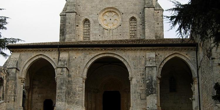 Tour Della Ciociaria