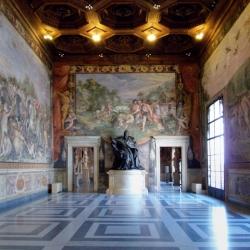 Winckelmann e il Museo capitolino nella Roma del 1700