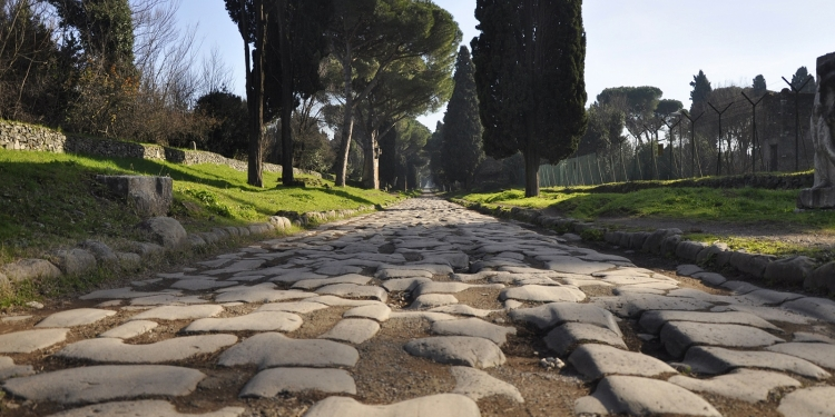 "Via Appia Antica: ""La Regina Viarum"""