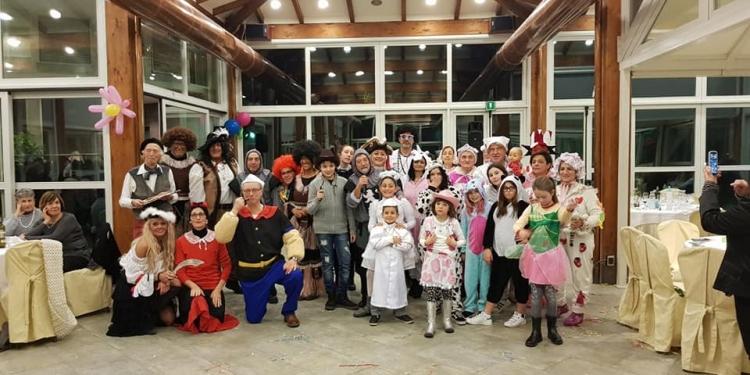Cralt Toscana e Liguria: la festa della Pentolaccia