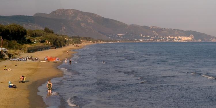 La Riviera di Ulisse