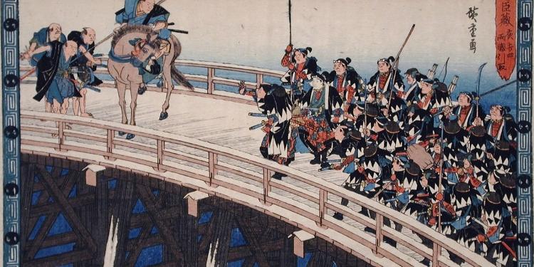 Giappone, storie d'amore e di Guerra