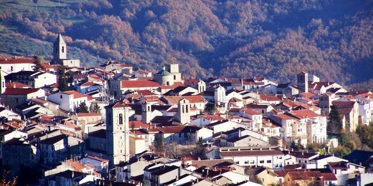 Agnone : città d'arte e di storia