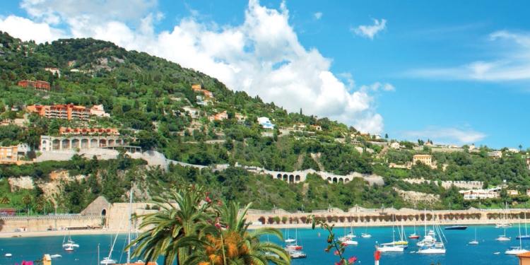 Evento Culturale Riviera Dei fiori: a Nizza e Monaco