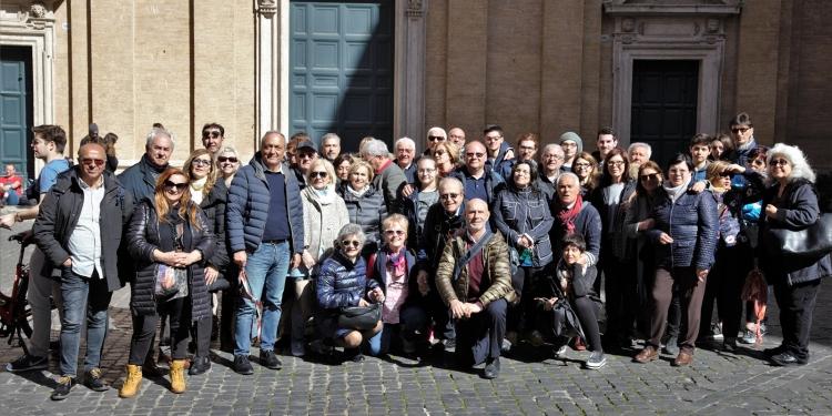 CRALT Puglia - Basilicata: Pasqua e Pasquetta nella Città Eterna