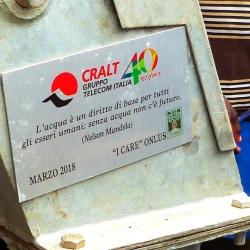 Il CRALT con I Care in  Uganda