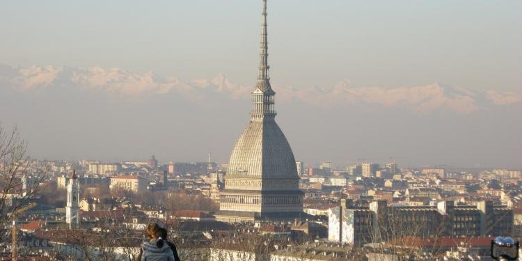 Pagine di Torino