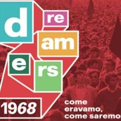 'Dreamers' la mostra fotografica sui grandi cambiamenti del '68