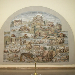 Il Museo Archeologico di Palestrina