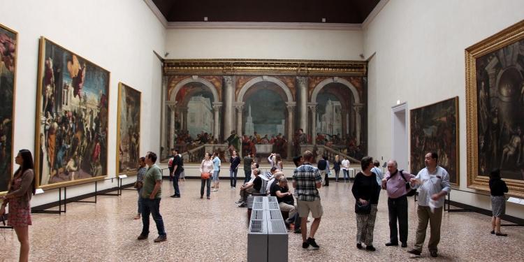 Le Gallerie dell'Accademia