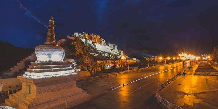 I viaggi intercontinentali del CRALT: Cina e Tibet - Georgia e Armenia