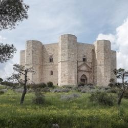 Il Mistero di  Castel del Monte