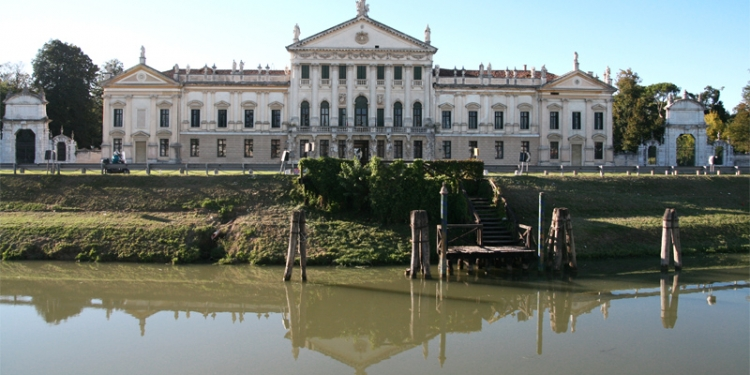 Navigazione sul Brenta e Ville Venete